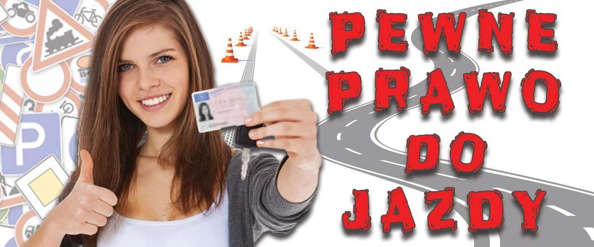 prawo jazdy Łódź